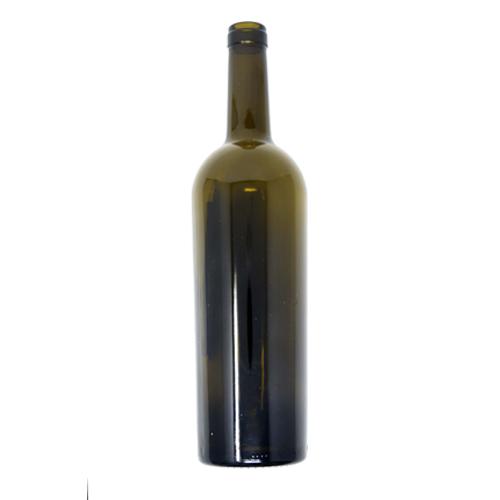 bottiglia per vino barrique